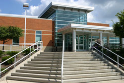 Grand Valley's Holland campus